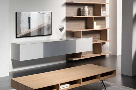 Interstar Tv Meubel : Arti design interstar wand tv kast arti design